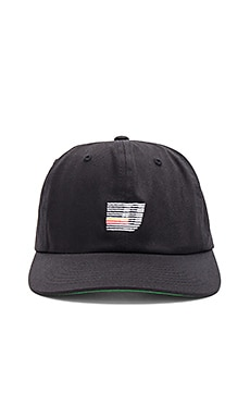 Speed Stripe Strapback