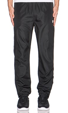 Undefeated Gust Pant in Black