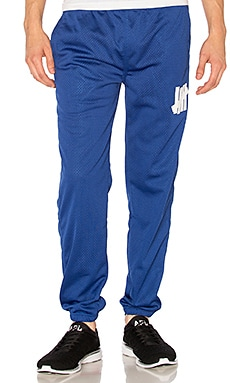 5 Strike Mesh Warm Up Pant