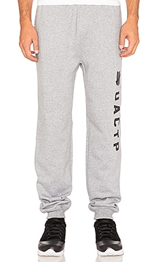 Technical Sweatpant