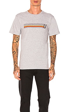 Speed Stripes Tee