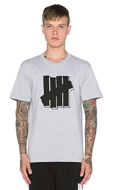 T-SHIRT STRIKE BLOCK TEE