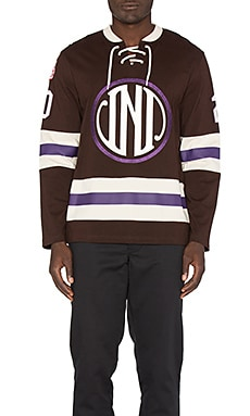 Enforcer Hockey Jersey