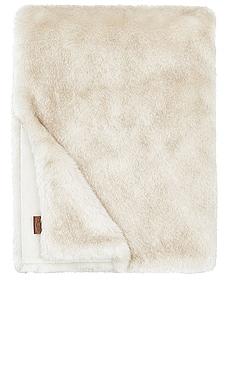 Firn Faux Fur Throw UGG $258