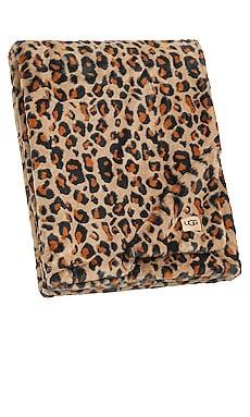 Juno Faux Fur Throw UGG $98