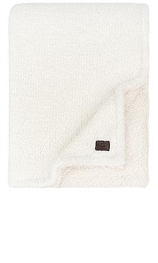 Ana Knit Throw Blanket UGG $98