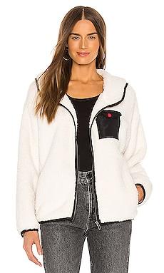 Kadence Sherpa Jacket UGG $35