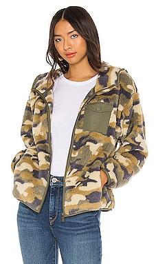 Kadence Faux Fur Jacket UGG $98