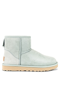 BOTTINES MINI II UGG $150