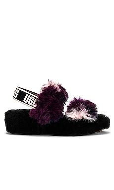 Oh Yeah Tie Dye Sandal UGG $110
