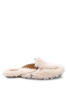 Lane Fluff Loafer UGG $110