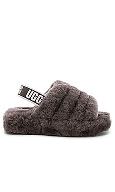 Fluff Yeah Slide UGG $100 BEST SELLER