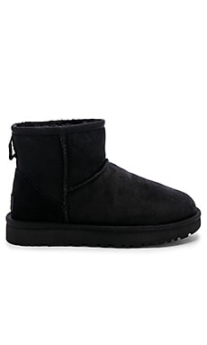 Classic Mini II Bootie UGG $150 BEST SELLER