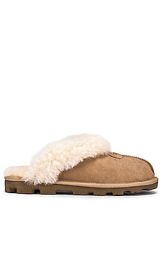 SLIPPERS COQUETTE UGG $120