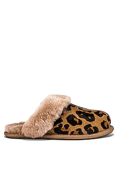 Scuffette II Leopard Slipper UGG $95 BEST SELLER