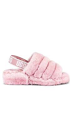 Fluff Yeah Fur Slide UGG $110 BEST SELLER