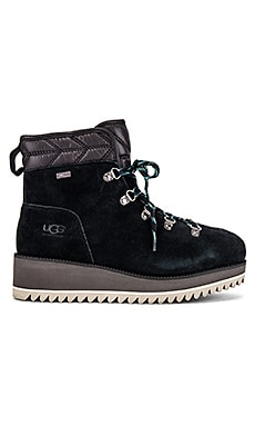 Birch Lace Up Boot UGG $200