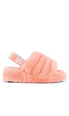 Fluff Yeah Slide UGG $100
