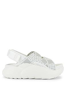 LA Cloud Sandal UGG $110