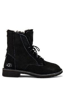 Quincy I Fur Lined Bootie UGG $99
