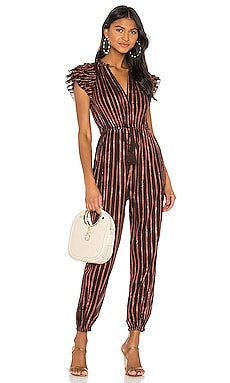 Elio Jumpsuit Ulla Johnson $234