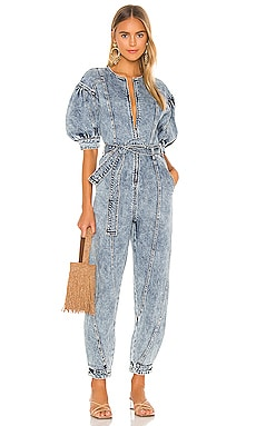 Sabra Jumpsuit Ulla Johnson $575