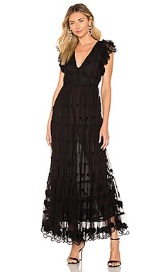 Fifi Dress Ulla Johnson $435 Collections