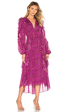 Ellette Dress Ulla Johnson $522