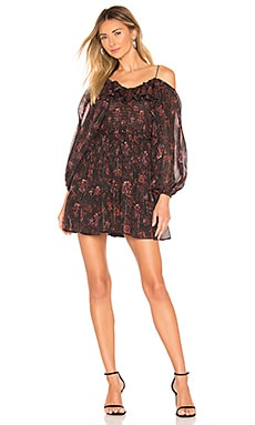 VESTIDO MONET Ulla Johnson $334