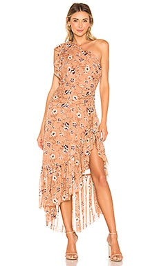 Belline Dress Ulla Johnson $336