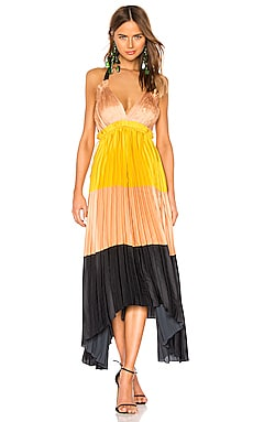 Gisella Dress Ulla Johnson $522
