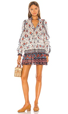 Dani Dress Ulla Johnson $403