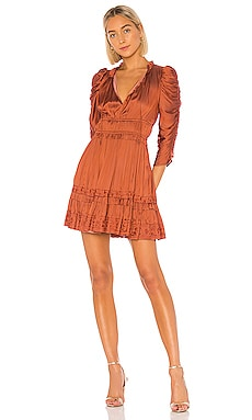 Luisa Dress Ulla Johnson $294