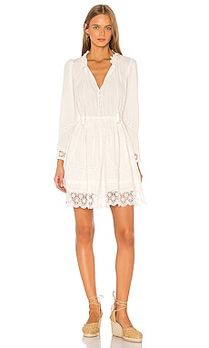 Helene Dress Ulla Johnson $255