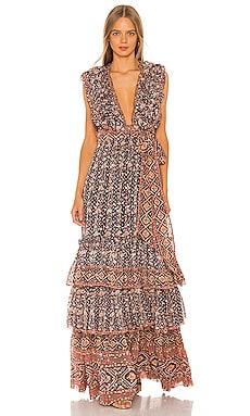 Adelina Dress Ulla Johnson $1,195
