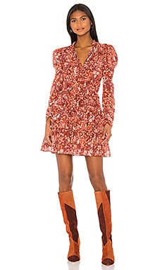 Prissa Dress Ulla Johnson $445
