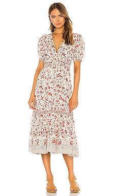 Zaria Dress Ulla Johnson $425