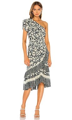 Anja Dress Ulla Johnson $575 NEW ARRIVAL