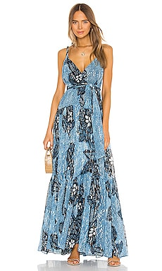 Kemala Dress Ulla Johnson $895 Collections