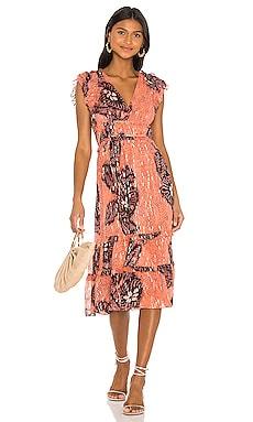 Akira Dress Ulla Johnson $417