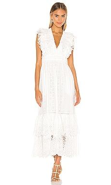 Demna Dress Ulla Johnson $795