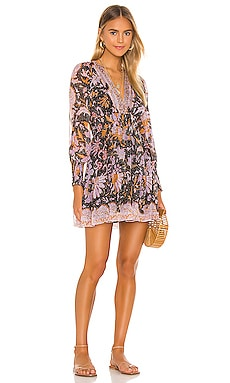 Rosetta Mini Dress Ulla Johnson $645