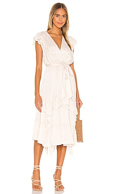 Abella Dress Ulla Johnson $695 BEST SELLER
