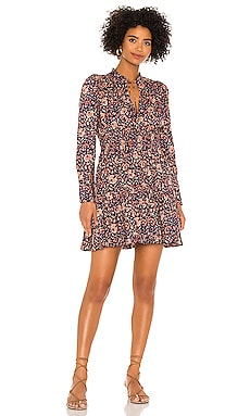 Liv Mini Dress Ulla Johnson $425