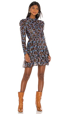 Siya Dress Ulla Johnson $595