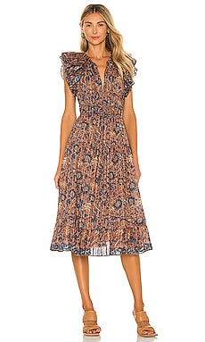Analise Dress Ulla Johnson $395 Collections