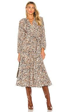 Anzu Dress Ulla Johnson $595 Collections