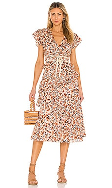 Madeline Dress Ulla Johnson $425