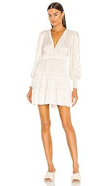 Gemma Mini Dress Ulla Johnson $575