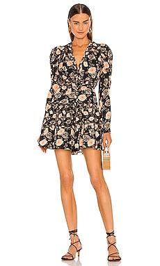 Winsor Dress Ulla Johnson $475 Collections